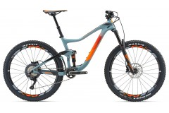 Велосипед Giant Trance Advanced 2 (2018)