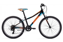 Подростковый велосипед Giant XtC Jr 24 Lite (2017)