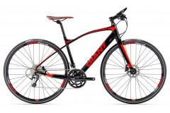 Комфортный велосипед Giant FastRoad SLR 1