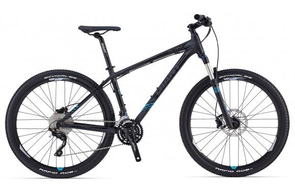 Горный велосипед Giant Talon 27.5 1 (2014)